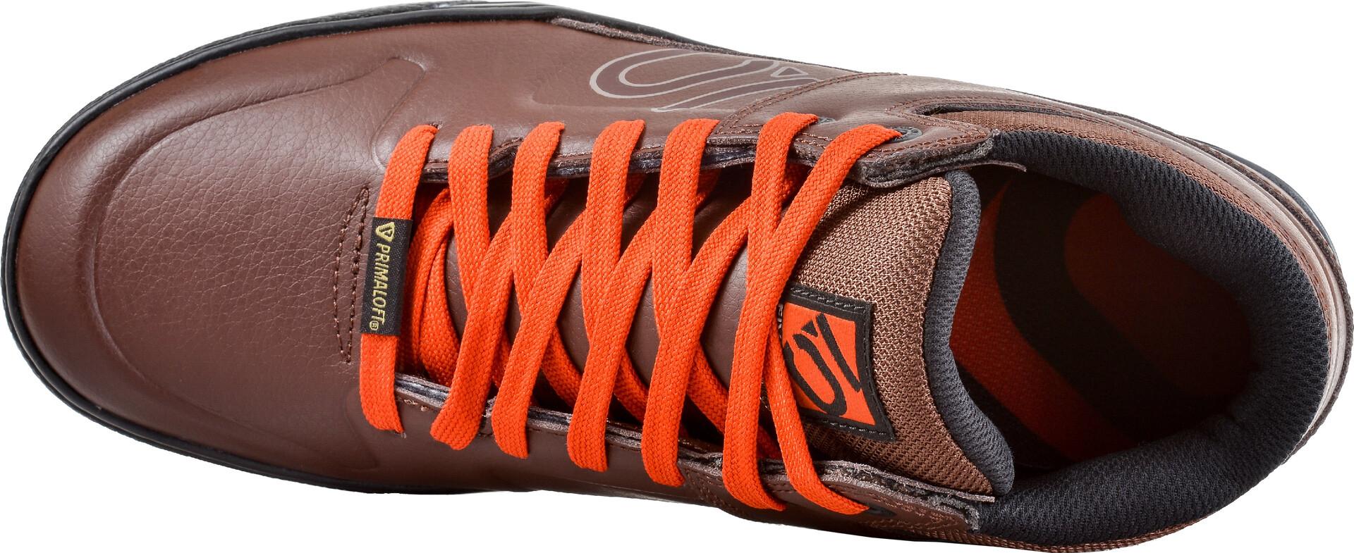 adidas Five Ten Freerider Eps High Schoenen Heren, auburn